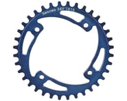 RENNEN BMX Threaded 4-Bolt Chainring (Blue) | relatedproducts