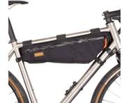 Restrap Frame Bag, black | relatedproducts