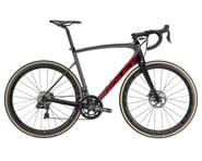 Ridley Fenix SL Disc Ultegra Mix Endurance Road Bike (Grey) | alsopurchased
