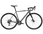 Ridley X-Ride Disc Rival 1 Cyclocross Bike (Grey) (M) | alsopurchased