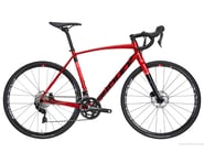 Ridley Kanzo A Apex 1 Gravel Bike (Red) (650b) (L) | alsopurchased