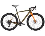 Ridley Kanzo Adventure Ultegra Mix Gravel Bike (Green/Orange) (S) | alsopurchased