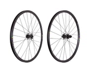Ritchey WCS Zeta 700c Disc wheelset (Black) (HG11) | relatedproducts