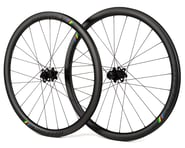 Ritchey WCS Apex 38 Carbon Road Disc Wheelset (Black) (Shimano/SRAM 11-Speed) (700c) | relatedproducts