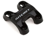 Ritchey WCS C-220 Stem Face Plate Replacement (Wet Black) | relatedproducts