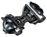 Ritchey WCS Alloy 1-Bolt Seatpost Complete Clampset (Black) (8 x 8.5mm Rails) | relatedproducts