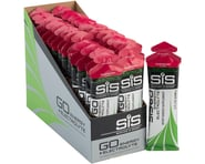Sis Science In Sport GO Energy + Electrolyte Gel (Raspberry) | relatedproducts