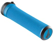SDG Slater Lock-On Grips (Cyan) | product-related