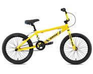 "SE Racing 2021 Ripper BMX Bike (Yellow) (20"" Toptube) | alsopurchased"