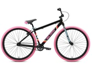 "SE Racing 2020 Big Flyer 29"" BMX Bike (Black Sparkle) (23.5"" TopTube)   relatedproducts"