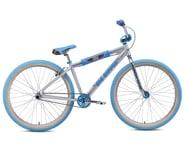"SE Racing 2021 Big Ripper Bike (29"") (Ball Burnish Silver) (23.6"" Toptube) | alsopurchased"