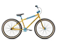 "SE Racing 2021 OM Flyer 26"" BMX Bike (Gold) 