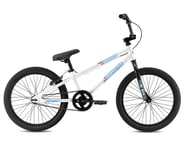 "SE Racing 2021 Bronco 20"" BMX Bike (White) (19.1"" Toptube) 