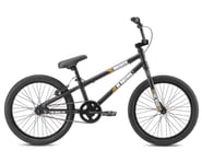 "SE Racing 2021 Bronco 20"" BMX Bike (Matte Black) (19.1"" Toptube) 