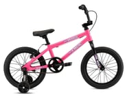 "SE Racing 2021 Bronco 16"" BMX Bike (Pink) (15.1"" Toptube) 