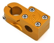 """SE Racing Racing Narler Stem (Gold) (1-1/8"""") (22.2mm) 