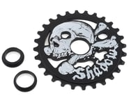 The Shadow Conspiracy Cranium Sprocket (Black) (28T) | alsopurchased