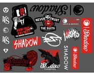 The Shadow Conspiracy 2020 Sticker Pack | alsopurchased