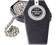 The Shadow Conspiracy Interlock V2 Chain (Silver) | relatedproducts