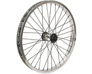 The Shadow Conspiracy Symbol Front Wheel (Polished) | alsopurchased