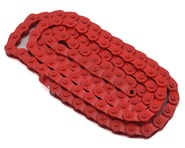 The Shadow Conspiracy Interlock V2 Chain (Crimson Red) | relatedproducts