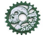 The Shadow Conspiracy Cranium Sprocket (British Racing Green) (25T)   alsopurchased