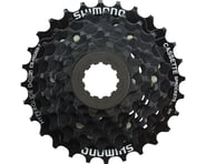 Shimano CS-HG200 7-Speed Cassette (Black) | alsopurchased