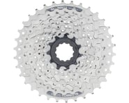 Shimano CS-HG201 Alivio 9-Speed Cassette (Silver) | product-also-purchased