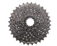 Shimano Altus CS-HG31 8-Speed Cassette (Black) | relatedproducts