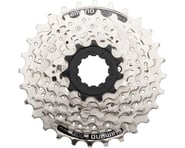 Shimano CS-HG41 7-Speed Cassette (Silver) | alsopurchased