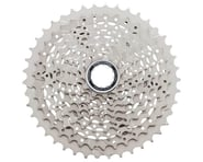 Shimano Deore M4100 10-Speed Cassette (Silver) | relatedproducts