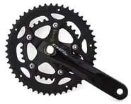 Shimano FC-2450 Claris Octalink Crankset (Black) (2 x 8 Speed) (175mm) (50/34T) | relatedproducts