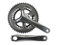 Shimano Tiagra 4700 Crankset (Grey) (2 x 10 Speed) (Hollowtech II) | relatedproducts