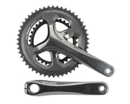 Shimano Tiagra 4700 Crankset (Grey) (2 x 10 Speed) (Hollowtech II) (170mm) (50/34T) | relatedproducts