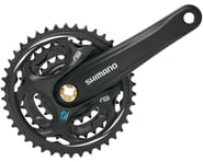 Shimano Altus FC-M311 Crankset (Black) (3 x 7/8 Speed) (Square Taper) (175mm) (42/32/22T) | relatedproducts