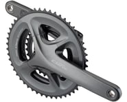 Shimano Claris FC-R2030 Crankset (Black) (3 x 8 Speed) (Hollowtech II) (170mm) (50/39/30T) | relatedproducts
