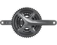 Shimano Claris FC-R2030 Crankset (Black) (3 x 8 Speed) (Hollowtech II) (175mm) (50/39/30T) | relatedproducts