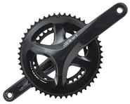 Shimano Sora R3000 Crankset (Grey) (2 x 9 Speed) (Hollowtech II) (175mm) (50/34T) | relatedproducts