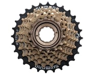 Shimano TZ500 7-Speed Freewheel (14-28T)   relatedproducts