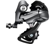 Shimano Claris RD-R2000 Rear Derailleur (Black) (8 Speed) (Medium Cage) (GS) | relatedproducts