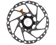 Shimano RT-EM600-M Disc Brake Rotor w/ Integrated Speed Sensor Magnet (Silver) | relatedproducts