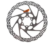 Shimano RT56M 6-Bolt Disc Brake Rotor (Silver) (Resin Pads Only) (180mm) | relatedproducts