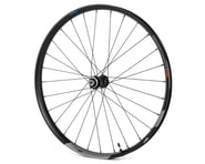 """Shimano Deore XT Trail 27.5"""" Tubeless Front Wheel (Black) (15 x 110mm) 