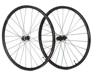 Shimano GRX WH-RX570 Tubeless Ready Wheelset (650b) (11 Speed) (Centerlock) | relatedproducts