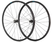 Shimano GRX WH-RX570 11-Speed 700c Tubeless Ready Wheelset (Center-Lock) | relatedproducts