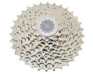 Shimano CS-HG400 9-Speed Cassette (Silver) | alsopurchased