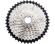 Shimano Deore M6000 CS-HG500 10-Speed Cassette (Silver/Black) (11-42T) (11-42T) | alsopurchased