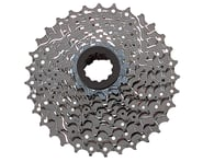Shimano CS-HG50 9-Speed Cassette (Silver) | alsopurchased
