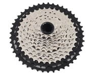 Shimano Deore XT CS-M8100 12-Speed Mirco-Spline Cassette (Silver/Black) | relatedproducts