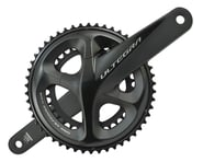 Shimano Ultegra FC-R8000 Crankset (Grey) (2 x 11 Speed) (Hollowtech II) (172.5mm) (50/34T) | alsopurchased